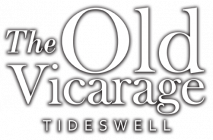 The Old Vicarage – Luxury B&B in a Grade II listed former vicarage